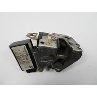 96-02 BMW Z3 M Roadster E36 #1104 Power Door Latch Lock Right Side 51218397108