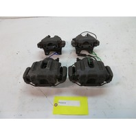 98-02 BMW Z3 M Roadster E36 #1104 Front & Rear Brake Calipers Set OEM
