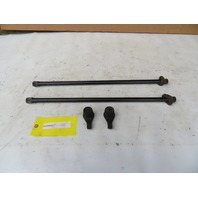 70-89 Porsche 911 SC Targa #1105 Front Torsion Bar Pair 19MM