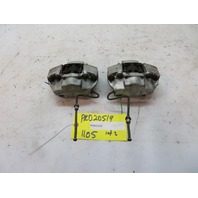 74-83 Porsche 911 SC Targa #1105 Rear Brake Caliper Pair Left & Right