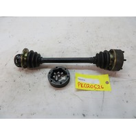 74-86 Porsche 911 SC Targa #1105 Axle Drive Shaft