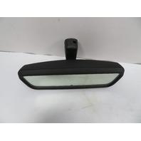 BMW 840ci 850i E31 #1107 Rear View Mirror, Auto Dimming EC/Radio 51168213229