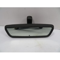 BMW 840ci 850i E31 #1107 Rear View Mirror, Auto Dimming EC/Radio 51168213229