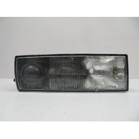 BMW 840ci 850i E31 #1107 Headlight, Glass Lens, Right 63128354542