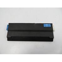 BMW 840ci 850i E31 #1107 Module, A/C Heater Climate Control 64118367838