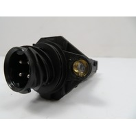 BMW 840ci 850i E31 #1107 Sensor, Mass Airflow Meter MAF 13621702078