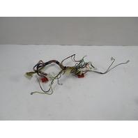 Ferrari 328 GTS #1108 Wire Harness, Center Console Tunnel Wiring