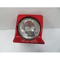 Ferrari 328 GTS #1108 308 Headlight Assembly, Right