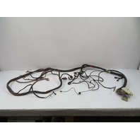 Ferrari 328 GTS #1108 Wire Harness, Front End Headlight Wiring