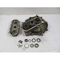 Ferrari 328 GTS #1108 Clutch Housing & Transfer Driving Gear Assembly