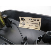 98 BMW Z3 M E36 #1109 Taillight, Bulb Housing, Left 63218389861