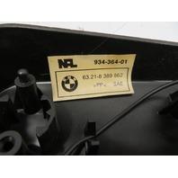 98 BMW Z3 M E36 #1109 Taillight, Bulb Housing, Right 63218389682