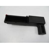 BMW Z3 E36 #1110 Cupholder, Center Console Armrest Factory Valet 82111469516