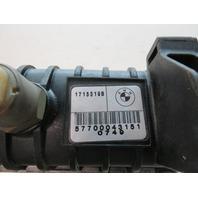 BMW Z3 E36 #1110 Radiator, 2.5L 2.8L 3.0L 17101715319