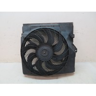 BMW Z3 E36 #1110 Cooling Pusher Fan, Auxiliary Engine 64548397474