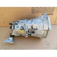 BMW Z3 E36 #1110 Manual Transmission, 5 Speed Getrag