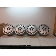 89 Toyota Supra MK3 #1111 Wheel Set, Factory 16x7