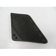 09 BMW Z4 E89 #1113 Trim, Speaker Grill Cover, Left Rear Lateral
