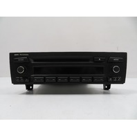 09 BMW Z4 E89 #1113 Radio, Professional CD Player AM FM Tuner 65129199389