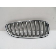 09 BMW Z4 E89 #1113 Grill, Front Bumper Kidney Right OEM 51137181548