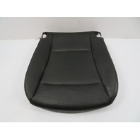 09 BMW Z4 E89 #1113 Seat Cushion, Bottom Heated Black, Left 7213889