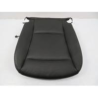 09 BMW Z4 E89 #1113 Seat Cushion, Bottom Heated Black, Right 7213890