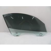 09 BMW Z4 E89 #1113 Glass, Door Window, Right