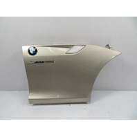 09 BMW Z4 E89 #1113 Fender, Front Right