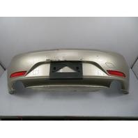 09 BMW Z4 E89 #1113 Bumper Cover, Rear 35i