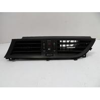 09 BMW Z4 E89 #1113 Vent, Dashboard, Center 64229129229