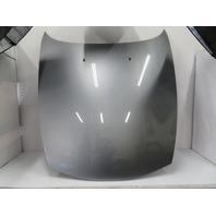 07 BMW Z4 E85 #1114 Hood OEM Genuine Aluminum
