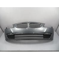 07 BMW Z4 E85 #1114 Bumper Cover Front  OEM