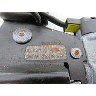 BMW Z3 M E36 #1115 Seatbelt Tensioner Clip Buckle, Right 72118221014