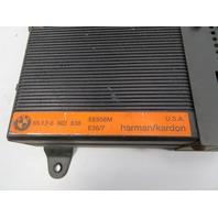 BMW Z3 M E36 #1115 Amplifier, Harman Kardon Subwoofer 65126902838