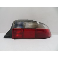 BMW Z3 M E36 #1115 Taillight, Red/Clear, Right