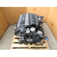 BMW Z3 M E36 #1115 Engine Assembly S52 Inline 6 3.2L