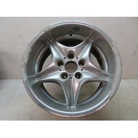 BMW Z3 M E36 #1115 Wheel Set, Roadstar Style 40 Staggered OEM