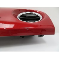 12 Fiat 500 #1116 Trim Set, Dashboard Bezel, Brilliant Red 1SC37KRAAA 1SC361RAAB