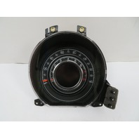 12 Fiat 500 #1116 Instrument Cluster, Speedometer 1RY24JXWAE