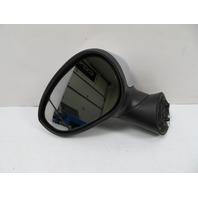 12 Fiat 500 #1116 Mirror, Power Left Door