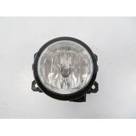 12 Fiat 500 #1116 Light Lamp, Foglight Left or Right 05182426AA