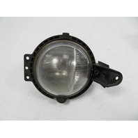 07 Mini Cooper S R56 #1117 Light Lamp, Foglight, Left or Right 2751295