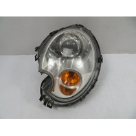 07 Mini Cooper S R56 #1117 Headlight, Bi-Xenon, Left