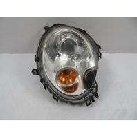 07 Mini Cooper S R56 #1117 Headlight, Bi-Xenon, Right
