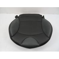 07 Mini Cooper S R56 #1118 Seat Cushion, Sport Bottom, Front Right Black (K8E1)