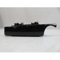07 Mini Cooper S R56 #1118 Trim, Glovebox Storage Compartment, Piano Black 9166599