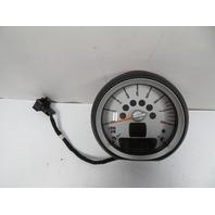 07 Mini Cooper S R56 #1118 Tachometer, Odometer 9160221