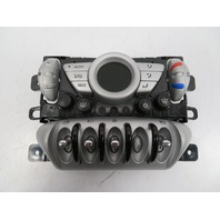 07 Mini Cooper S R56 #1118 Climate Control, A/C Heater 3452242