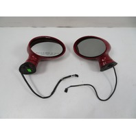 BMW Z3 M E36 #1120 Mirror Set, Exterior Power Aero