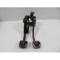 BMW Z3 M E36 #1120 Pedal Box, Brake & Clutch Pedals 1164842